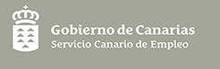 Logo of Plataforma de Teleformación del CRN de Jardinería, Los Realejos